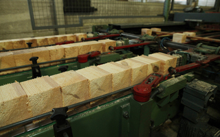 Paletten Souvereyns - Diepenbeek - customer made pallet